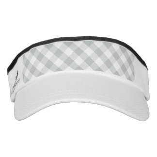 Click Customize it Change Grey to Your Color Pick Headsweats Visor