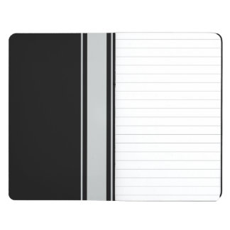 Click Customize to Change Grey to Your Color Pick Journal