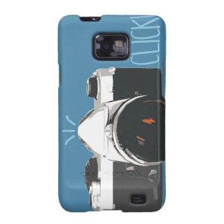 Click! Galaxy S2 Case