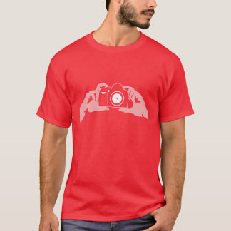 Click! (masculine) T-Shirt