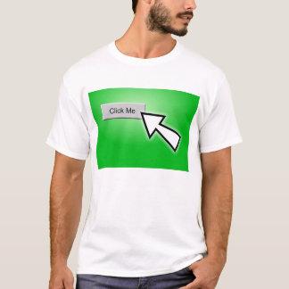 Click Me T-Shirt