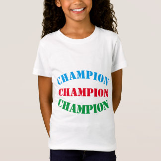 Click STYLE to choose boys girls kids adult sizes T-Shirt
