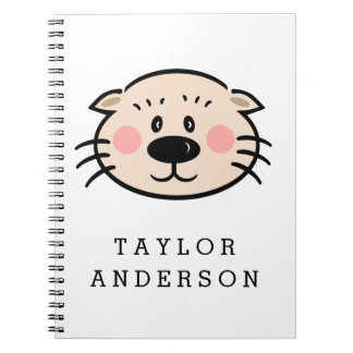 (click to change background color ) Notebook