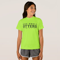 (click to change shirt color & style) Athletics