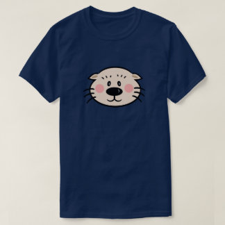(click to change shirt color & style) Ollie