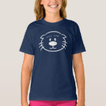 """(click to choose shirt color &amp; style) Ollie White<br><div class=""""desc"""">All sales benefit the Oak Knoll Elementary PTO.</div>"""