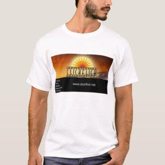 CLICKFLICK.NET T-Shirt