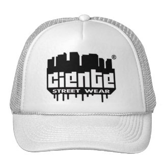 CLIENTE STREET WEAR HATS