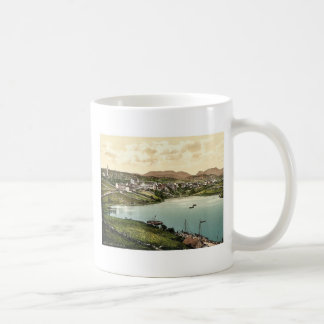 Clifden. Co. Galway, Ireland classic Photochrom Classic White Coffee Mug
