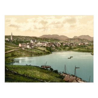 Clifden, County Galway, Ireland Postcard