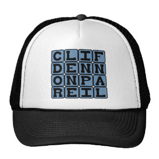 Clifden Nonpareil, Blue Underwing Moth Hat