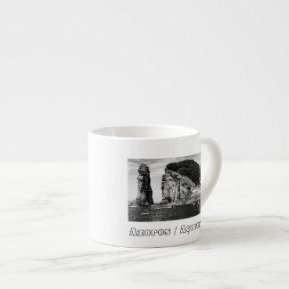 Cliff Diving event Espresso Cup