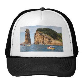 Cliff Diving event Trucker Hat
