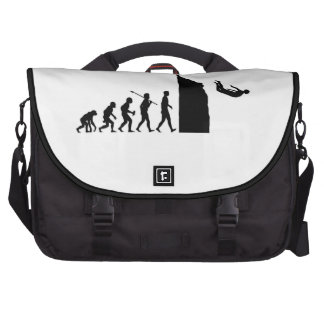 Cliff Diving Commuter Bags