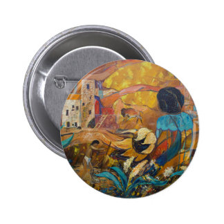 Cliff Dwellers Button