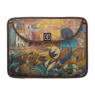 Cliff Dwellers Sleeve For MacBooks
