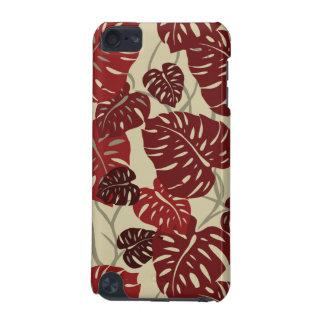 Cliff Hanger Hawaiian iPod Touch Cases