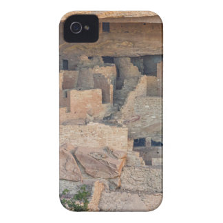 Cliff Homes iPhone 4 Case