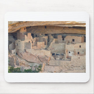 Cliff Homes Mouse Pad