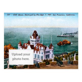 Cliff House Postcard