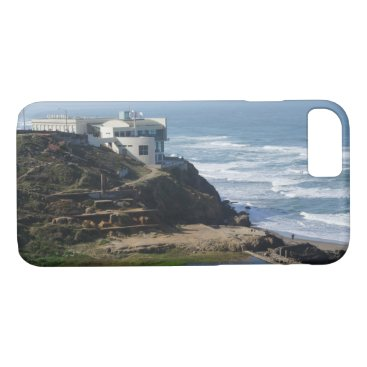 everydaylifesf Cliff House - San Francisco, CA iPhone 7 Case