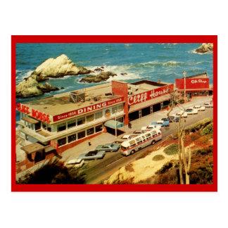 Cliff House San Francisco CA Vintage Postcards