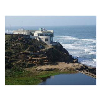 Cliff House - San Francisco, California Postcard