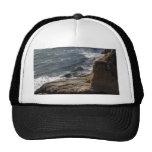 Cliff of memories mesh hats