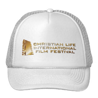 CLIFF - Official Hat with Logo