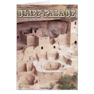 Cliff Palace Cards