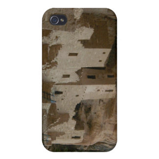 Cliff Palace Cases For iPhone 4