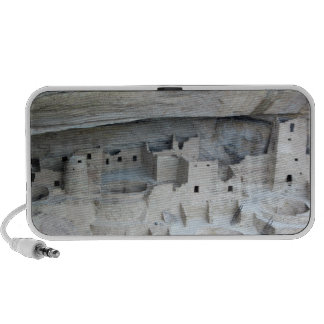 Cliff Palace, Mesa Verde iPod Speakers