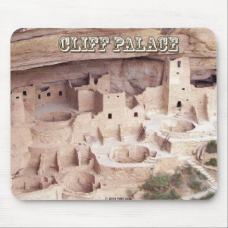 Cliff Palace Mouse Pad