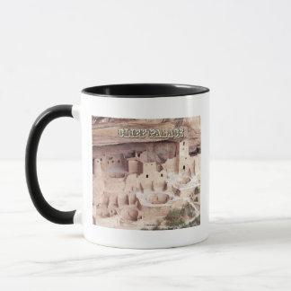 Cliff Palace Mug