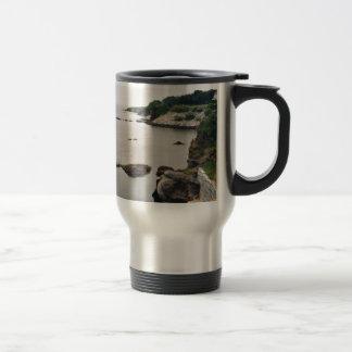 Cliff Travel Mug