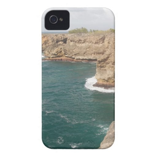 cliff view.png iPhone 4 Case-Mate cases