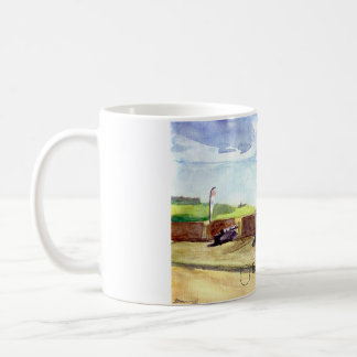 Cliffords Fort mug