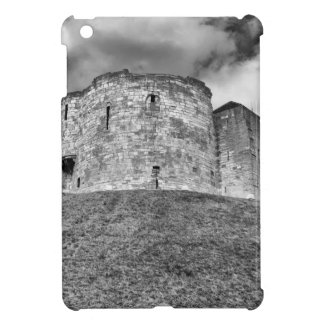 Clifford's Tower in York  historical building iPad Mini Case