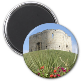 Cliffords Tower Magnet