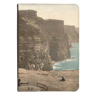 Cliffs at Moher, County Clare, Ireland Kindle 4 Cover