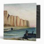 Cliffs, c.1897 binder