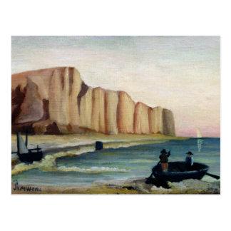 Cliffs, c.1897 post cards