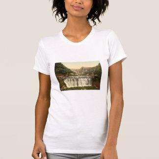 Cliffs Hotel, Cheddar, Somerset, England T-Shirt