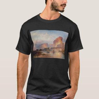 Cliffs of Green River - 1874 T-Shirt