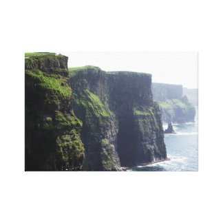 Cliffs of Moher Gallery Wrap Canvas
