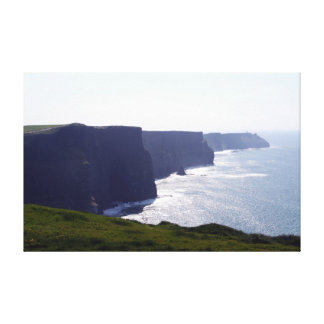 Cliffs of Moher Gallery Wrapped Canvas