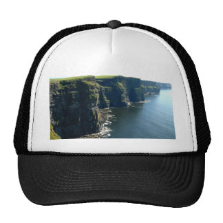 Cliffs of Moher  County Clare Ireland Trucker Hat