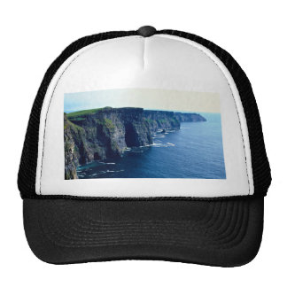 Cliffs of Moher, County Clare, Ireland Trucker Hat