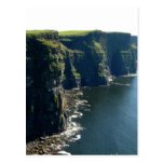 Cliffs of Moher  County Clare Ireland Postcards
