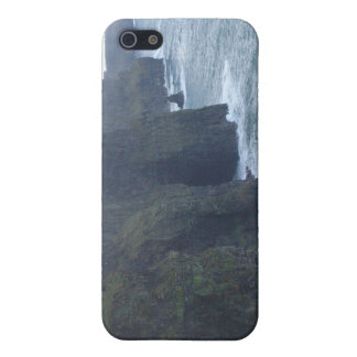 Cliffs of Moher Covers For iPhone 5
